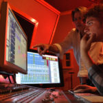 "Combo ""One on One"" Instruction: Audio Engineering & Music Producing Programs (180 hours)"