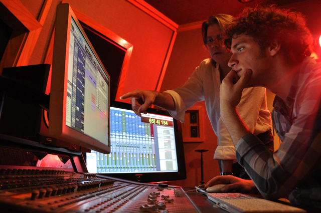 In's and Out's of Digital Recording Software