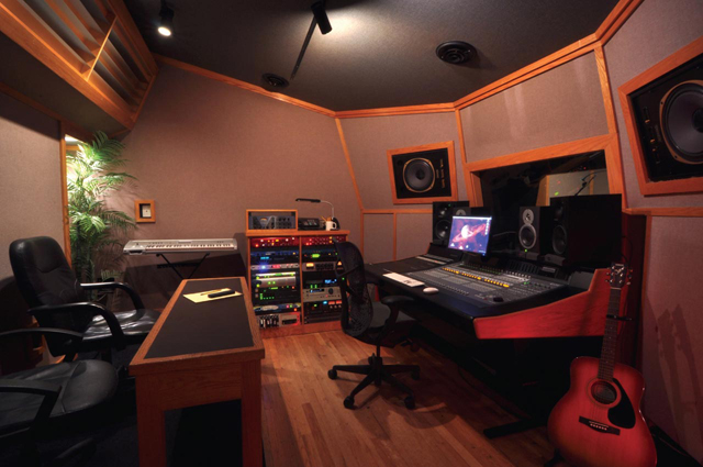 Mixing and Solo Instrument Tracking