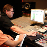 """One on One"" Audio Engineering (100 Hour Private Program):"