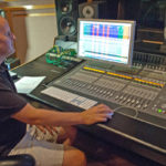 Cue Studios Audio Engineering School in the NEWS